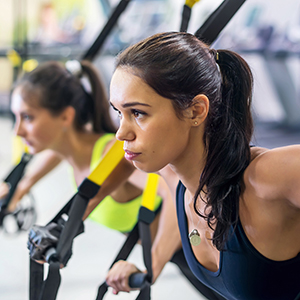 TRX Fitness Classes